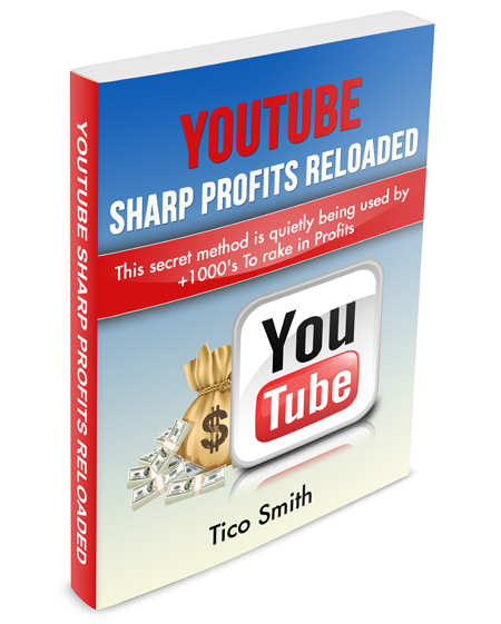 YouTube Sharp Profits Reloaded
