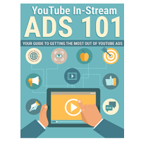 YouTube In Stream Ads
