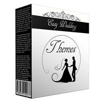 Easy Wedding Themes