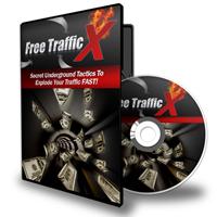 Free Traffic X