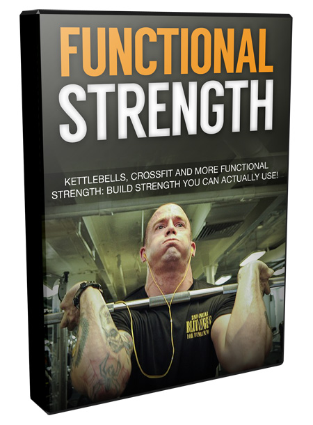 Functional Strength Advanced