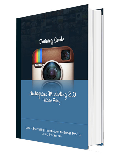 Instagram Marketing 2 Made Easy