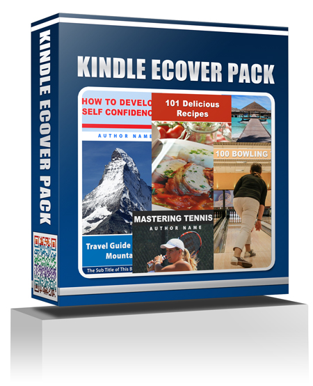Kindle eCover Pack