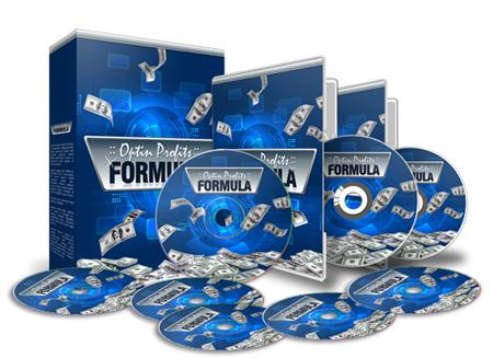 Optin Profits Formula