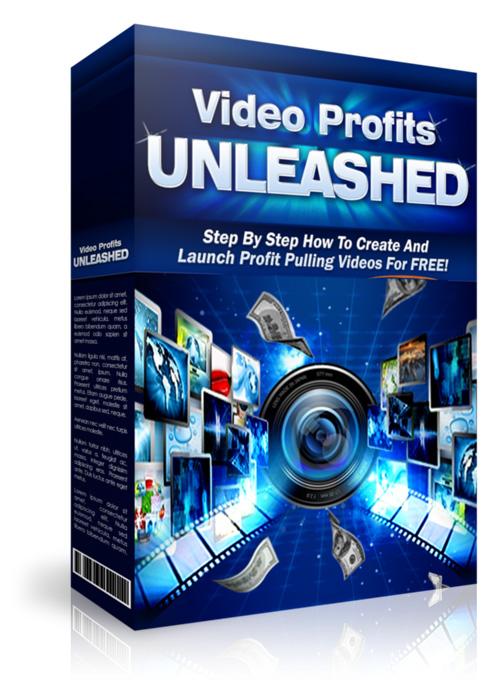 Video Profits Unleashed