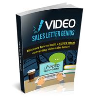 Video Sales Letter Genius