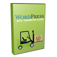 WordPress Site Transfer Guide