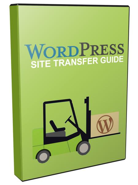 WordPress Site Transfer Guide