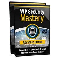 WP Security Mastery Advanced