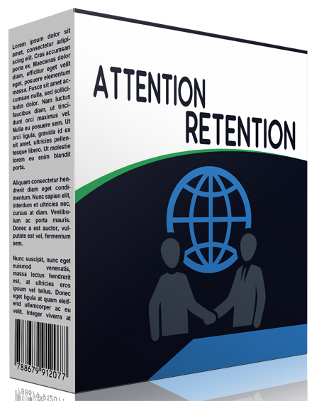 Attention To Retention