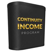 Continuity Income Video