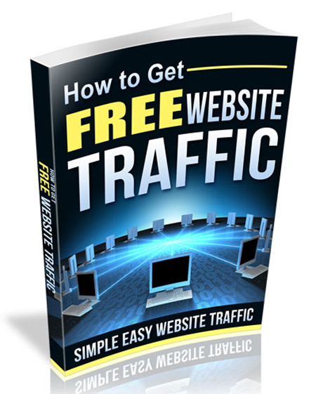 How to Get Free Website Traffic