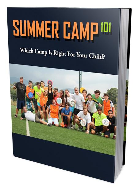 Summer Camp 101