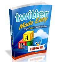 Twitter Made Easy