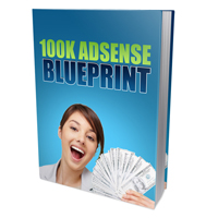 100K Google Adsense Blueprint Pack