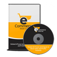 eCommerce Made Easy Video 2016