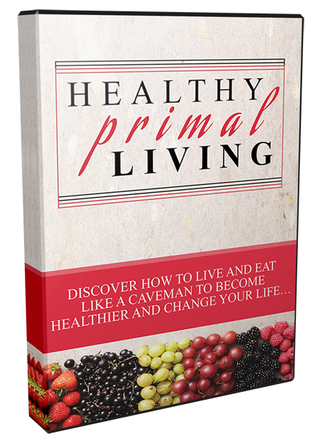 Healthy Primal Living Gold