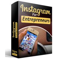 Instagram for Entrepreneurs Newsletters