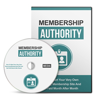 Membership Authority Video