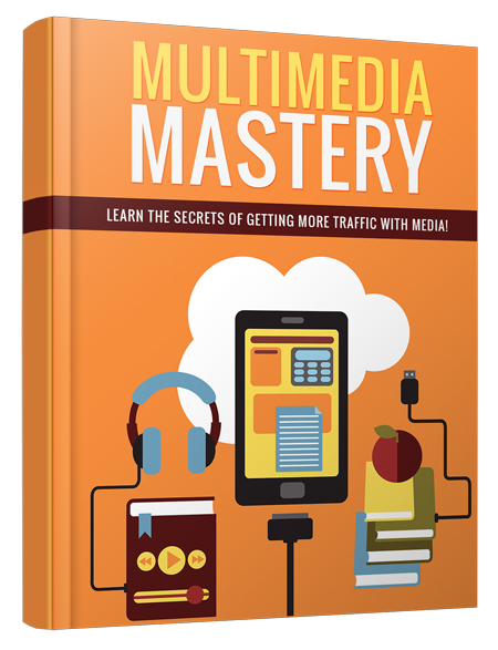 Multi Media Mastery