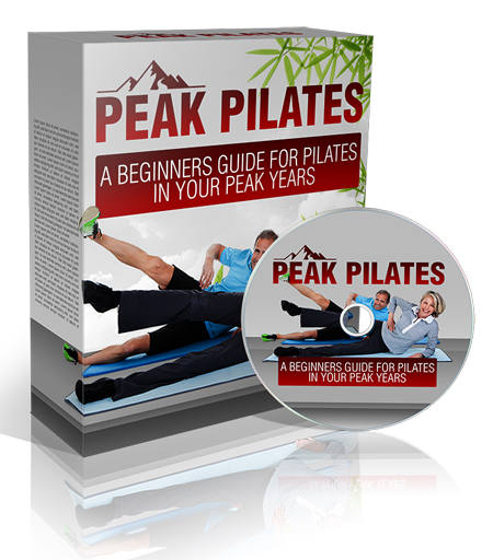 Peak Pilates Gold