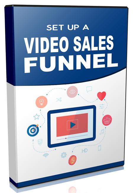 Setup a Video Sales Funnel