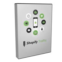 Shopify Traffic