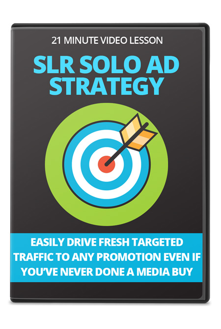 SLR Solo Ad Strategya