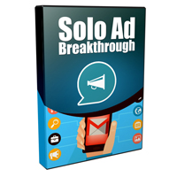 Solo Ad Breakthrough Video Tutorial