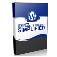 WordPress Website Building Simplified 2016