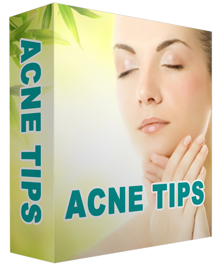 Acne Tips Software
