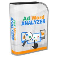 Ad Word Analyzer