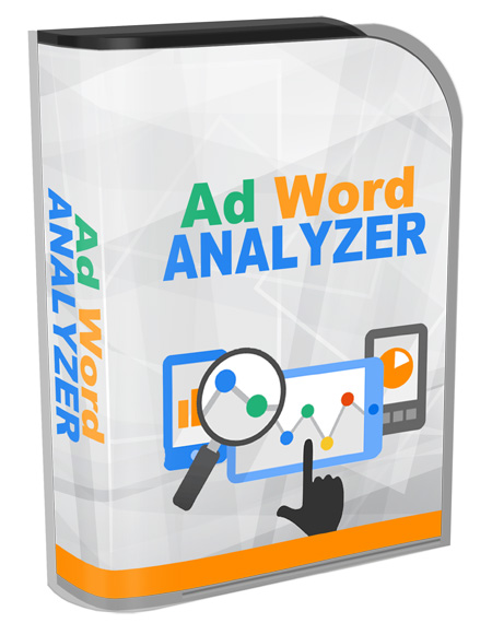 Ad Word Analyzer