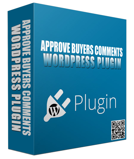 Approve Buyers Comments WP Plugin