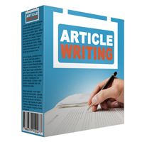 Article Writing Tips Software