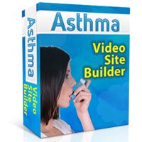 Asthma Video Site Builder