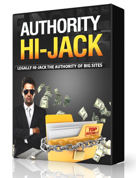 Authority Hi-Jack 2