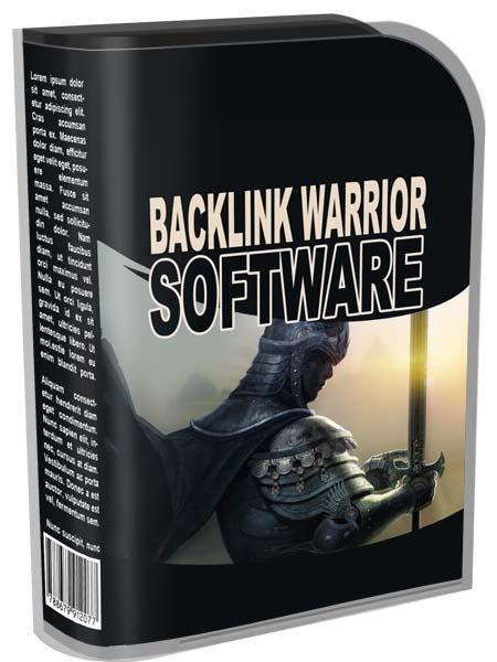 Backlinks Warrior Software
