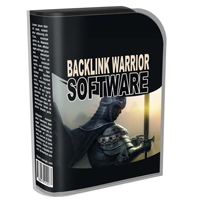 Backlinks Warrior Software