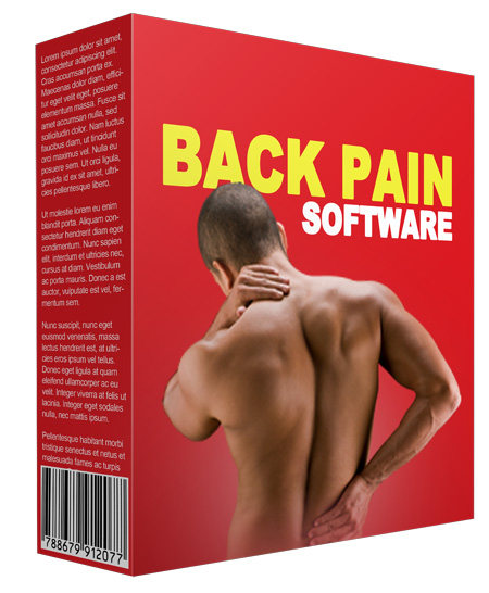 Back Pain Software