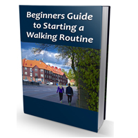 Beginners Guide to Starting a Walking Routine