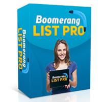 Boomerang List Pro