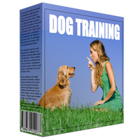 Dog Training Information Software