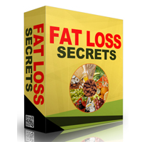 Fat Burning Secrets Software