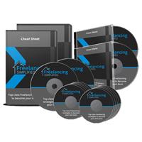 Freelancing Simplified Video Series