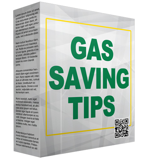Gas Saving Tips Software