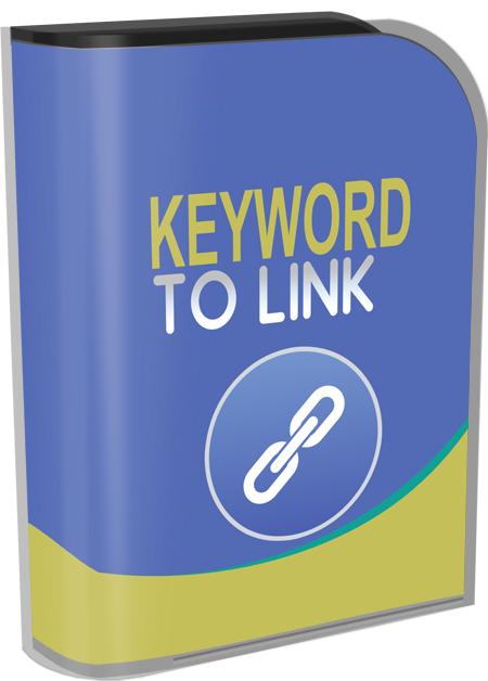 Keyword To Link Plugin