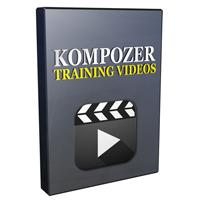 Kompozer Training Video Series