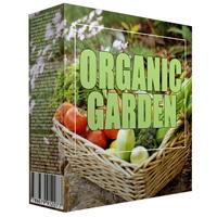 Organic Garden Information Software