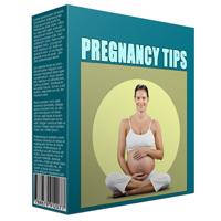 Pregnancy Tips Information Software